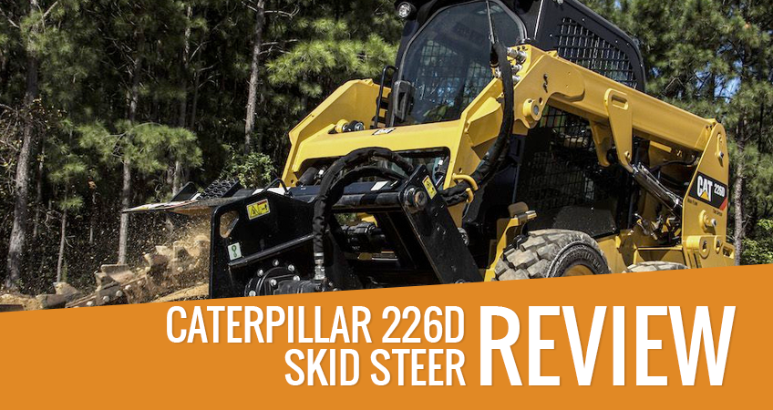 Caterpillar-226D-skid-steer-loader