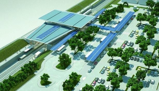 Forrestfield-Airport Rail Link in WA – Preferred Bidder Announced.
