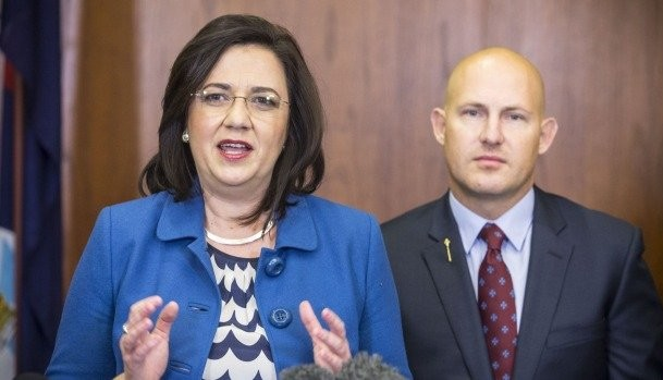 Queensland the Most Confident State for 9th Month Running