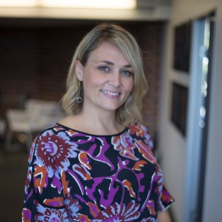 Sally McPherson