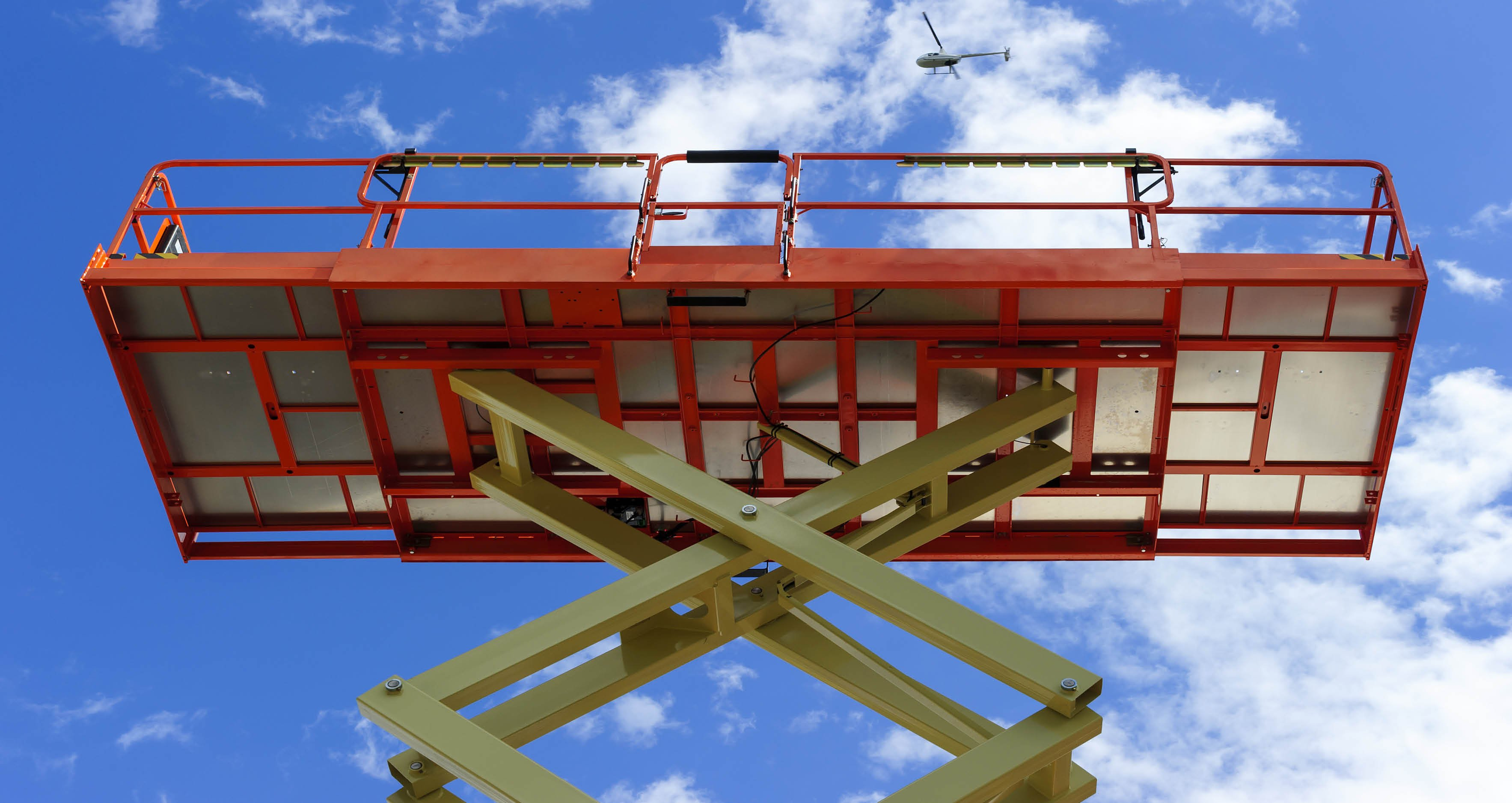 best-scissor-lift-brands