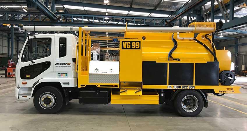 Vac-U-Digga-3000-L-Vacuum-Excavation-Truck