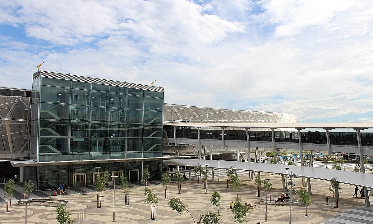 Watpac Adelaide Airport-1