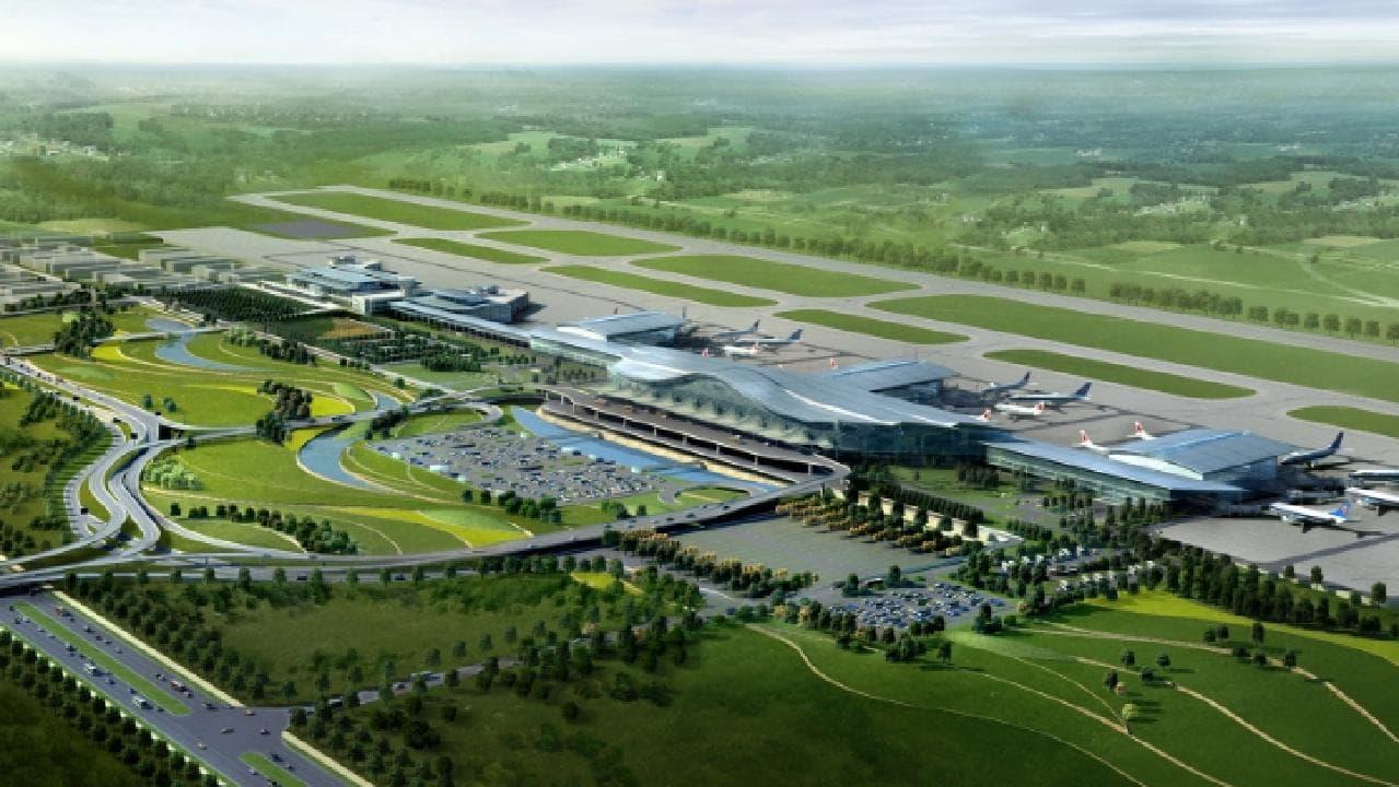 Western Sydney Airport EOI