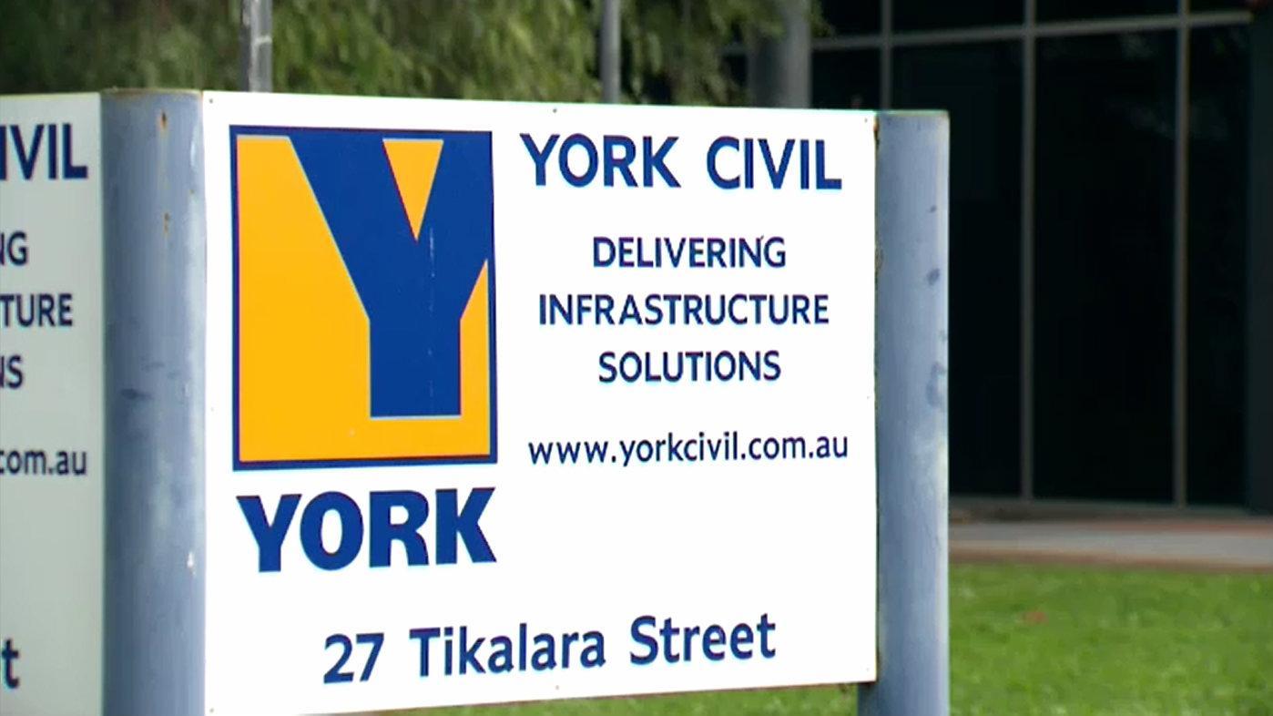 York Civil