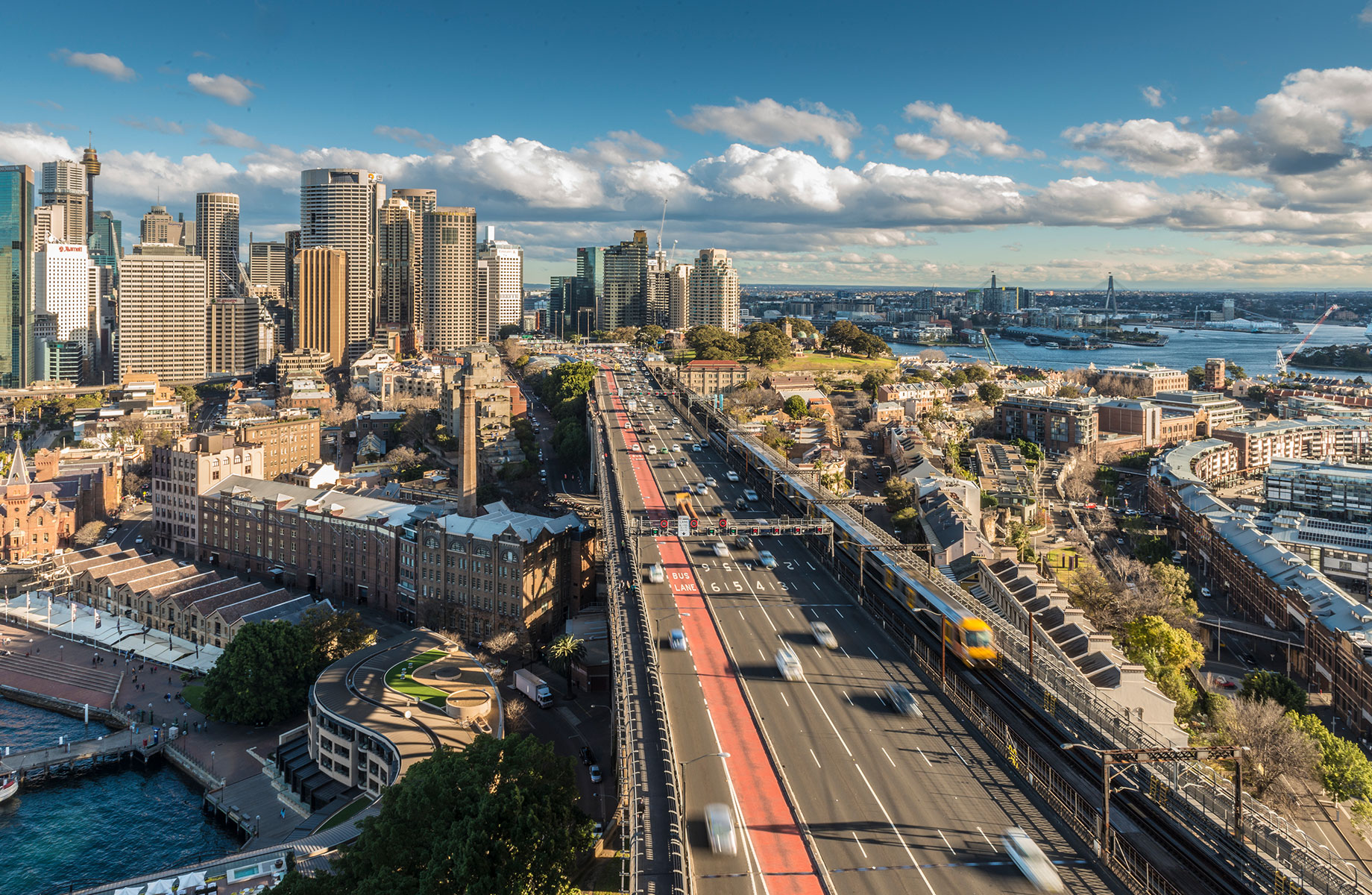 Infrastructure Australia's $58 Billion Priority List Update Released