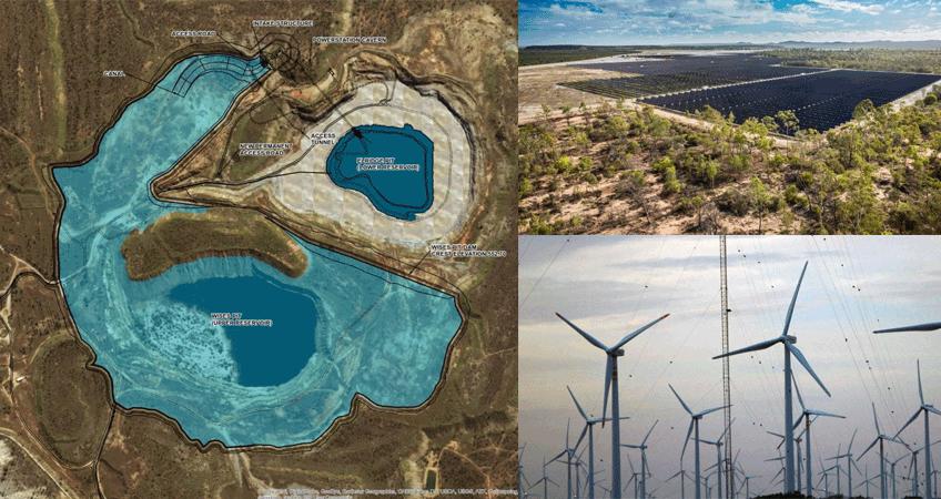 North Queensland's major $330 million energy hub to deliver hundreds of jobs
