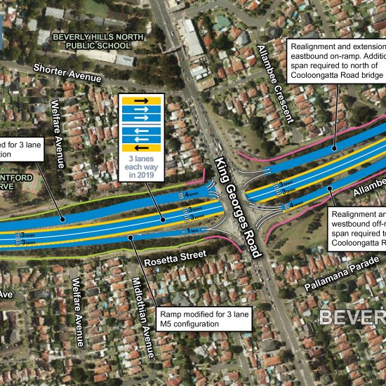 king_georges_road_interchange_upgrade_map_eis-550x550
