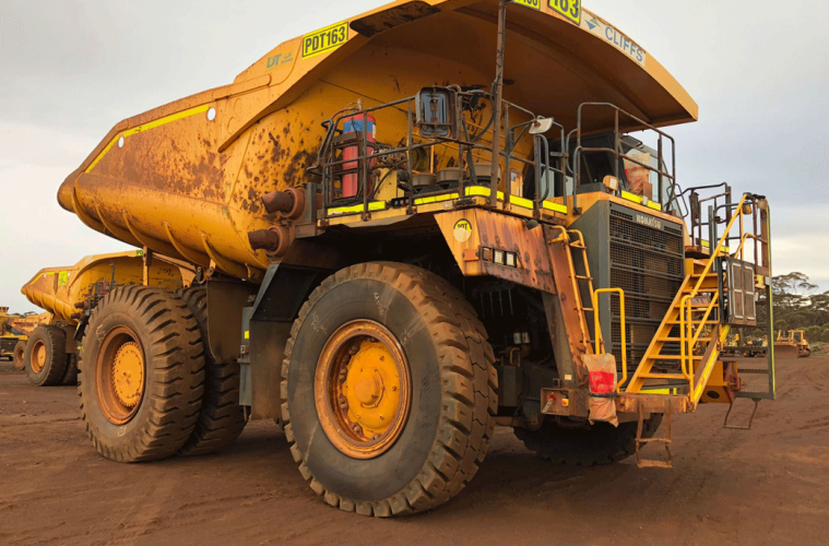 best-dump-truck-brands-australia
