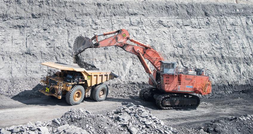 Thiess nabs major $1.2 billion, 300 job contract at Mt Arthur, Hunter Valley