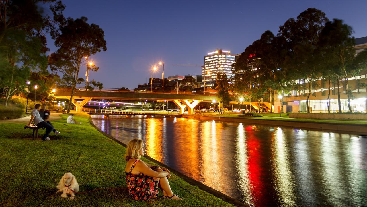 Parramatta Light Rail – the $2.4 billion project connecting Sydney's west
