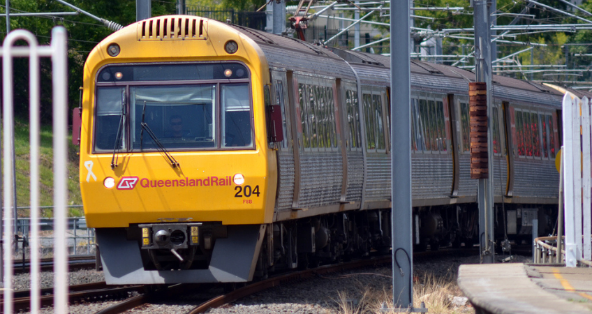 queensland-trains