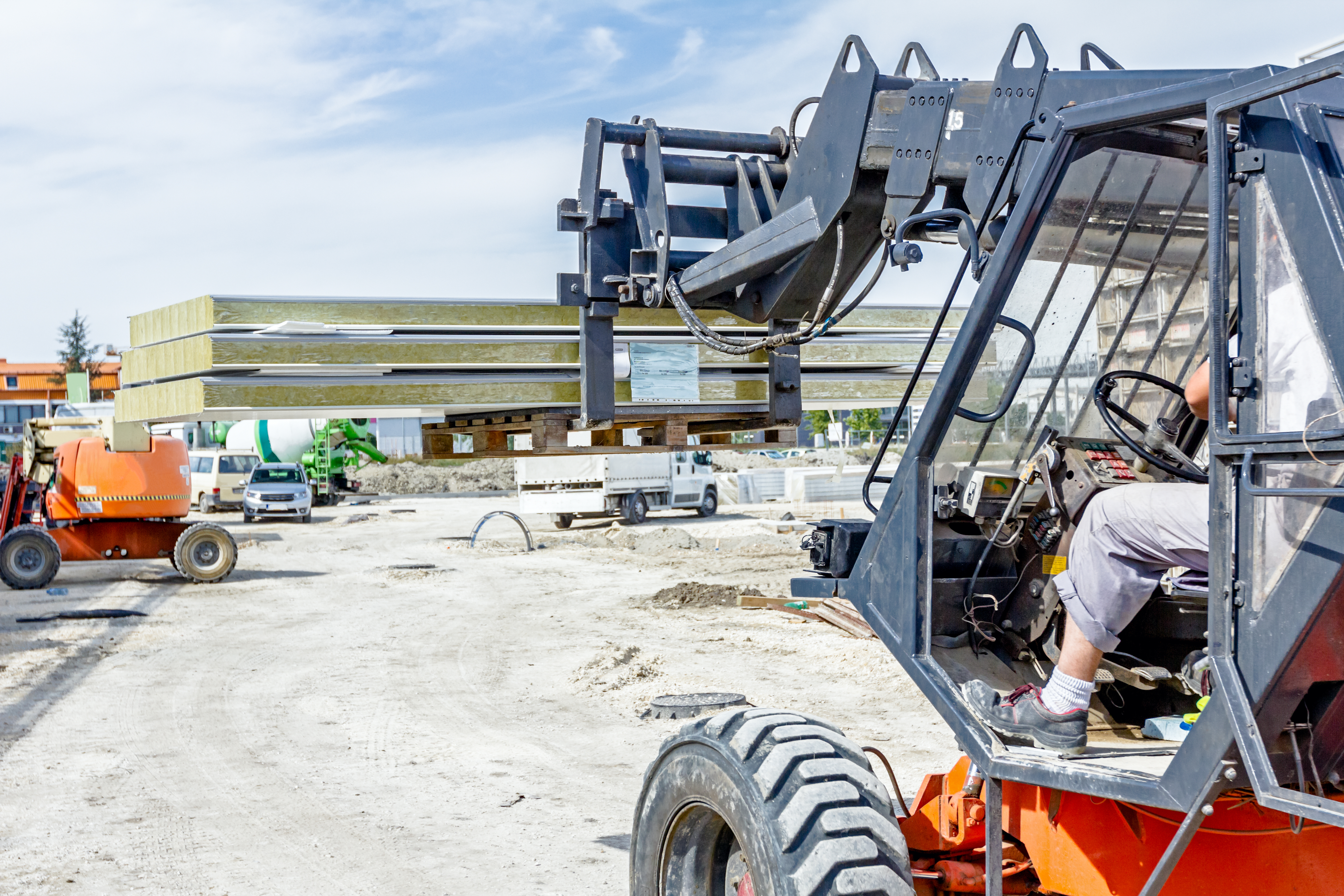 telehandler-hire-rates