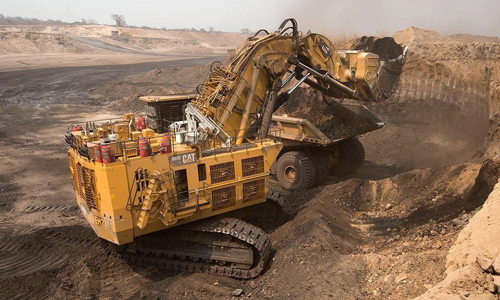 Top 10 World S Biggest Mining Excavators Iseekplant