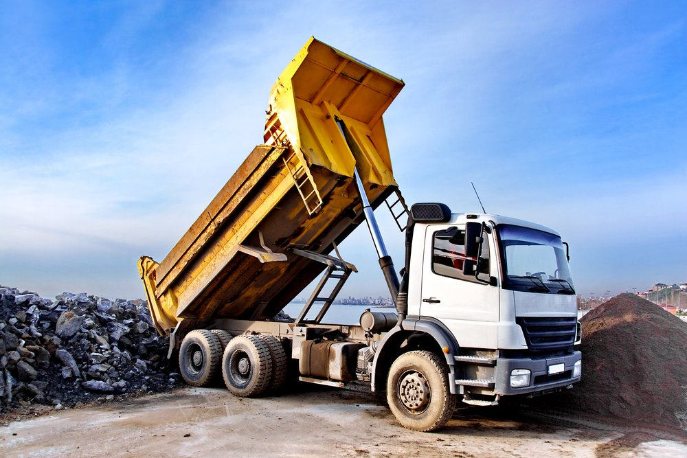 tipper truck hire-1