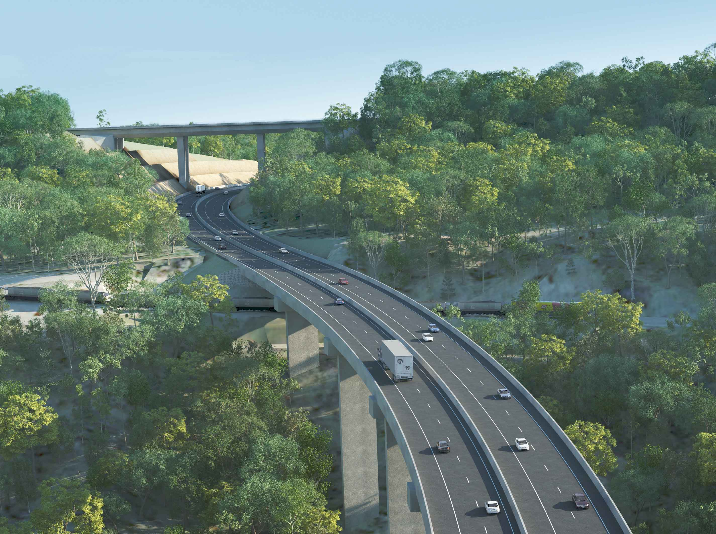 toowoomba-viaduct-and-open-cut-design-solution