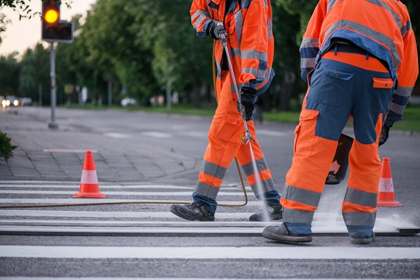road-line-marking-hire